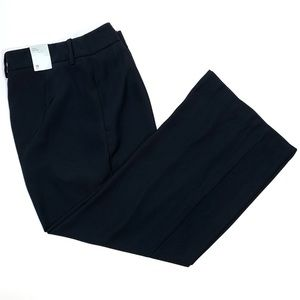 Prologue Size 16 Black High Rise Trousers